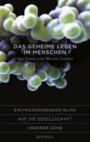Cover Yanai Geheime Leben