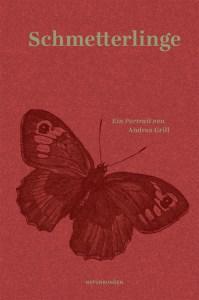 Cover Grill Schmetterlinge