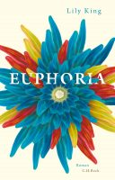 Cover King Euphoria