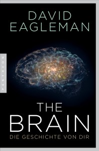 Cover Eagleman The Brain