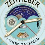 Simon Garfield: Zeitfieber