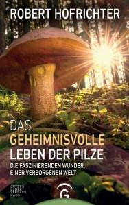 Cover Hofrichter Pilze