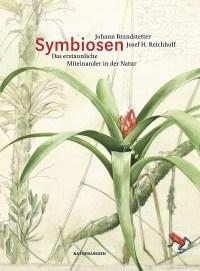 Cover Brandstetter Reichholf Symbiosen