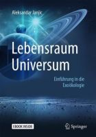 Cover Janjic Lebensraum Universum