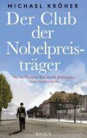 Cover Kroeher Nobelpreistraeger