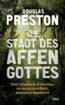 Cover Preston Stadt Affengottes