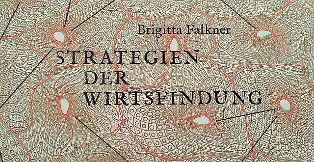 Cover Falkner Strategien der Wirtsfindung