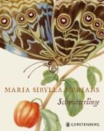 Cover Heard Merians Schmetterling