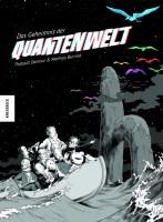 Cover Damour Quantenwelt