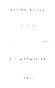 Cover Kagge Stille