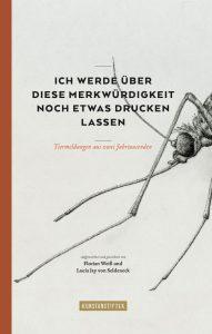 Cover Merkwuerdigkeit_Tiermeldungen