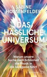Cover Hossenfelder Universum