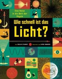 Cover Stuart Licht