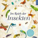 Dawn Cooper/Susie Brooks: Im Reich der Insekten