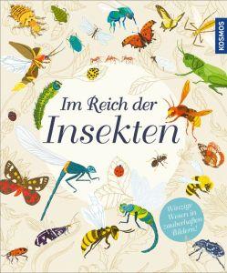 Cover Cooper Brooks Im Reich der Insekten