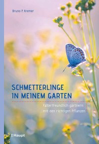 Cover Kremer Schmetterlinge