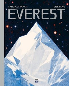 Cover Francis Feng Everest
