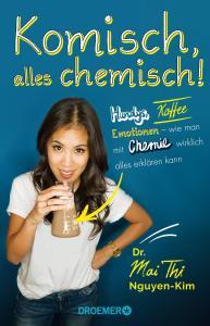 Cover Nguyen-Kim Alles Chemisch