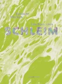 Cover Wedlich Buch vom Schleim