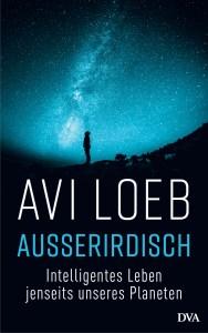 Cover Loeb Außerirdisch