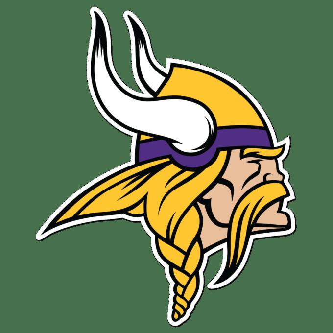 minnesota vikings logo icon