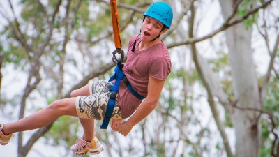 Permalink to:Outdoor Education Packages