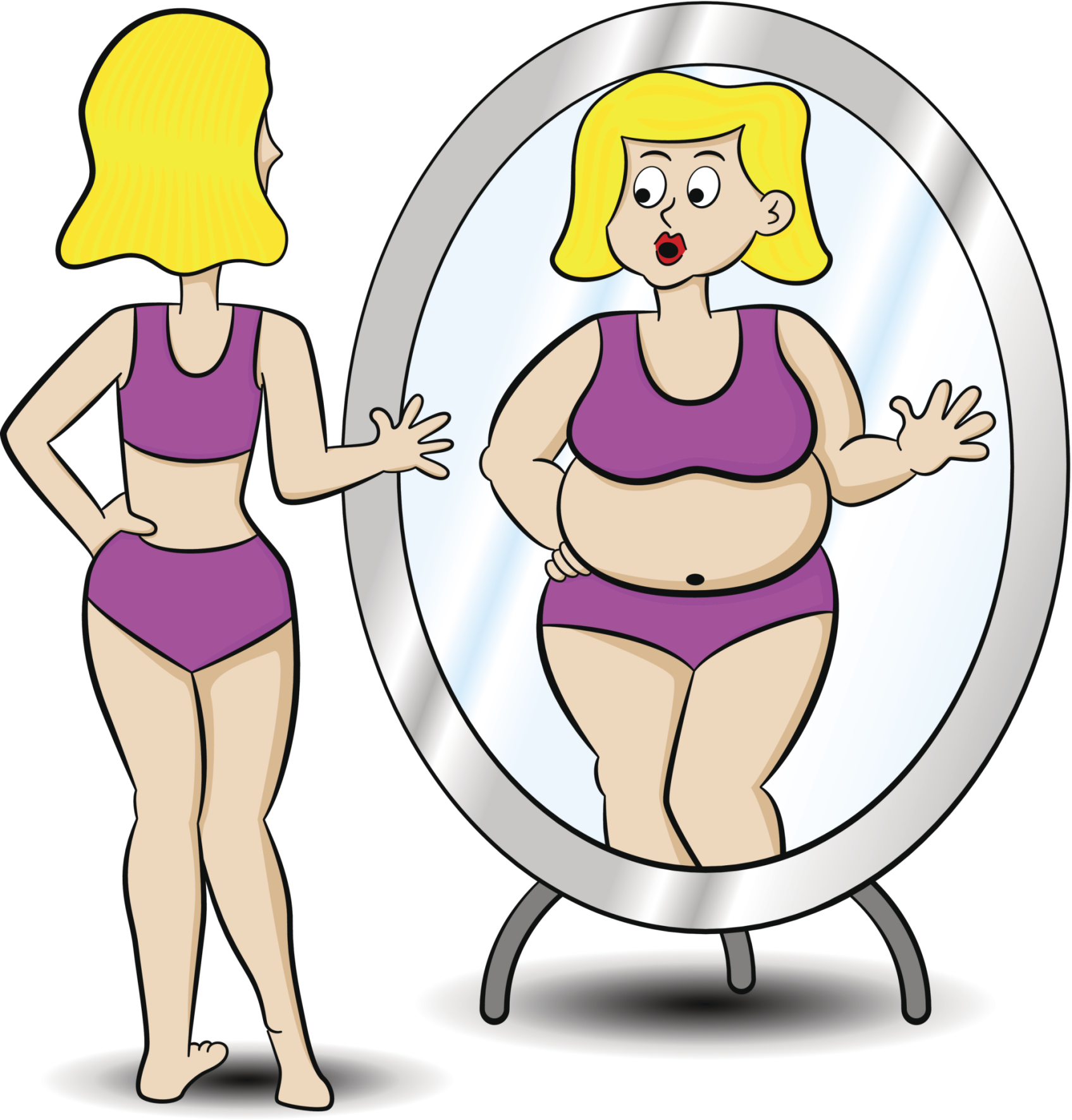 Do I Have An Eating Disorder Take Online Test