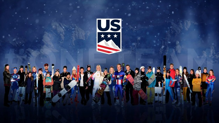 US Ski and Snowboard Brand