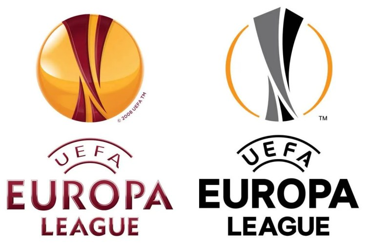 UEFA Europa League Rebrand