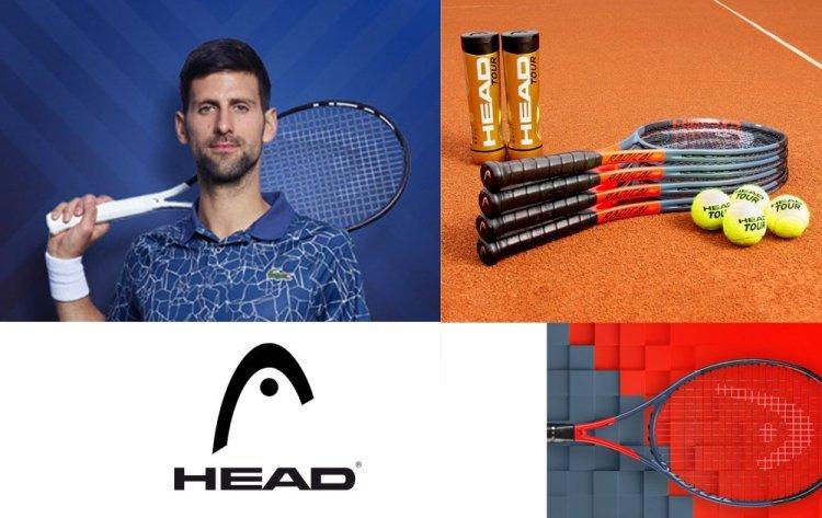Head Branding