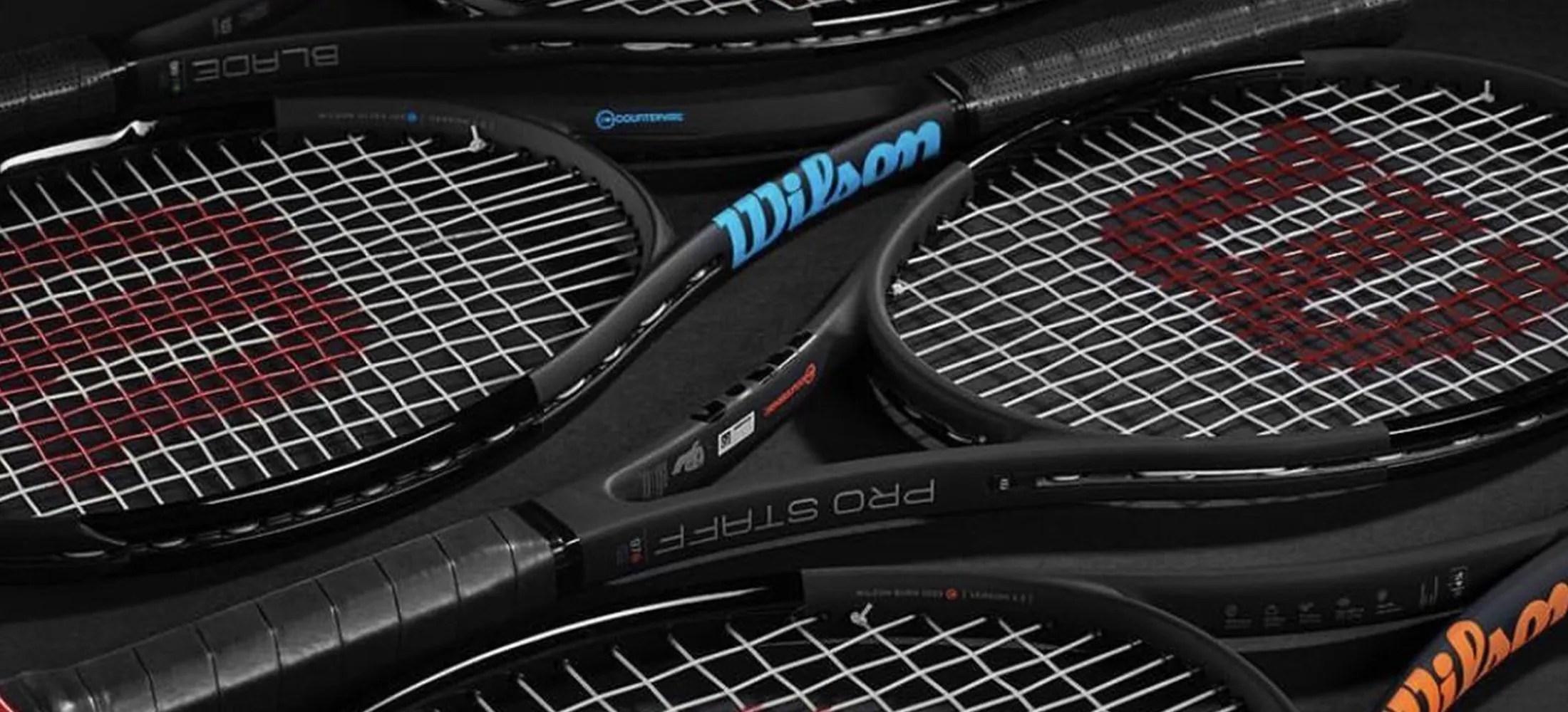 Top Tennis Brands