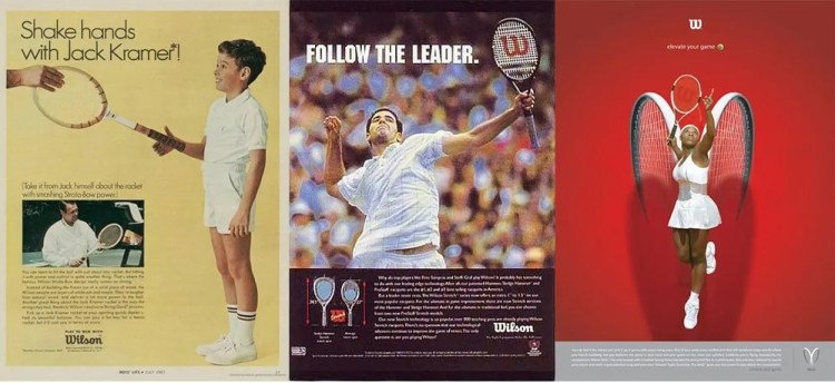 Wilson Posters