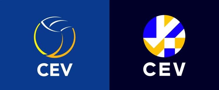 CEV Rebrand