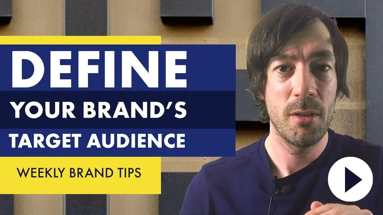 Defining your target audience to give your brand the edge