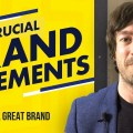 4 BRANDING ELEMENTS THAT WILL HELP YOU BUILD A STRONG AND ALIGNED BRAND