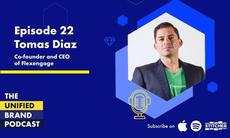 Tomas Diaz Flex Engage