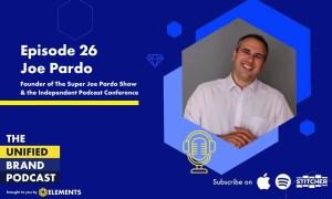 Business Growth Strategies With Super Joe Pardo