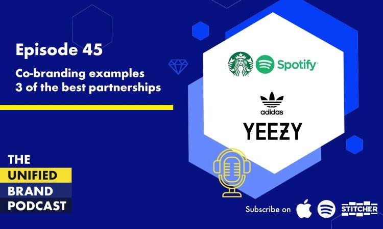 Co Branding Examples