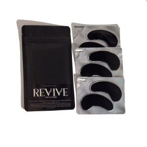 Revive Gel Eye Mask 3 pack