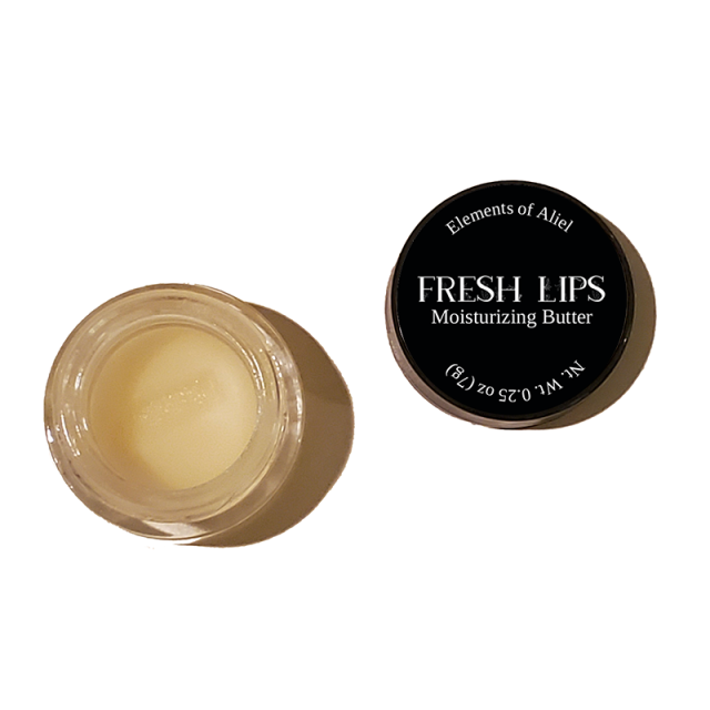 fresh lips moisturizing lip butter