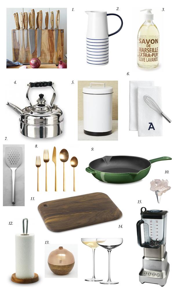kitchen accessories blog - kitchen design