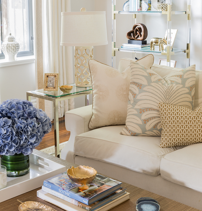 pillow pairing sizing 101 elements of style blog