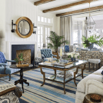 Heather Chadduck S Southern Living Idea House Elements Of