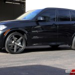 Bmw X5 Wheels Custom Rim And Tire Packages