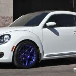 Volkswagen Beetle Wheels Custom Rim And Tire Packages
