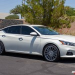 Nissan Altima Wheels Custom Rim And Tire Packages