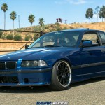 Bmw Wheels Custom Rim And Tire Packages