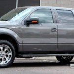 Ford F 150 Wheels Custom Rim And Tire Packages
