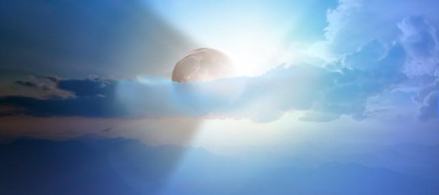 Eclissi di Sole 14 dicembre 2020