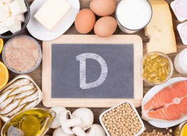 vitamina D - foto dal web